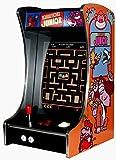 US-Way e.K. G 288Donkey Kong Arcade Machine de Video TV Parte de Goteo mostrador Dispositivo Cabinet Automat 412Juegos