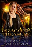 Dragon's Treasure: A Reverse Harem Serial (Blood Prophecy Book 5) (English Edition)