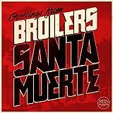 Santa Muerte Limited Deluxe Box Set (CD+DVD inkl. Digipak, unterschriebene Autogrammkarte und Fanartikel)