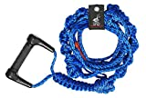 Airhead Ahws-r01Spirale Braid Wakesurf Corde, 16-Feet