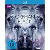 Orphan Black - Staffel 5