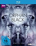 Orphan Black - Staffel 5 [Blu-ray] -