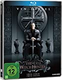 The Last Witch Hunter - Blu-ray - SteelB...