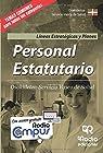 Personal Estatutario. Osakidetza-Servicio Vasco de Salud. Lineas Estrategicas y Planes. 1ª ed.