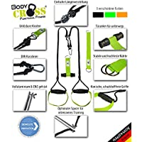 Premium Sling Trainer da Body Cross in