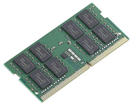 Kingston KVR21S15D8/8 Arbeitsspeicher 8GB (SO-DIMM, DDR4-2133, 260-polig)