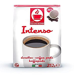 Buy Senseo Coffee Pods - Variety Pack 2 x 36 Pods (Total 72 Pods) from Caffè Tiziano Bonini