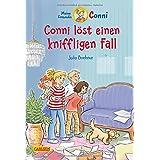Conni-Erzählbände, Band 28: Conni Erzählband 28: Conni löst einen kniffligen Fall