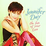 Songtexte von Jennifer Day - The Fun of Your Love