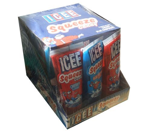 icee-squeeze-candy-cherry-green-apple-and-blue-raspberry-pack-of-12-by-kokos-confectionary-and-novel