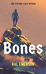 Bones (The Preset Trilogy Book 1) (English Edition)