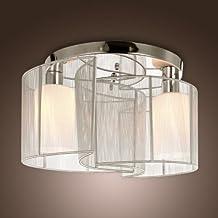 amazon.it: lampadario camera da letto - Lampade Sospensione Camera Da Letto