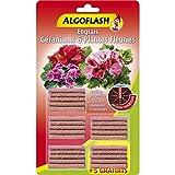 Algoflash - Batonnets Engrais Plantes fleuries 20 + 5 gratuits ...
