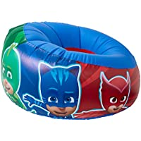 PJ Masks PJ Masks-268PJM Fauteuil Gonflable Super Confortable, 268PJM