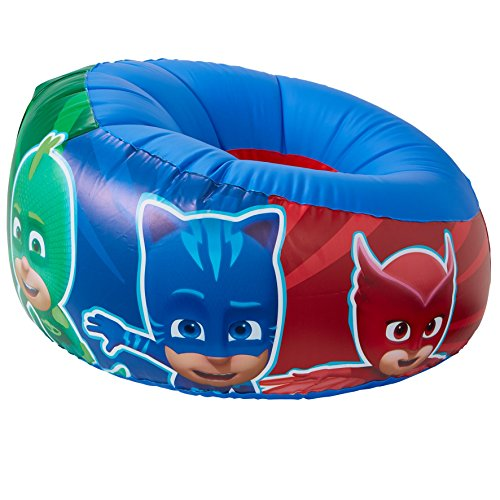 P J Masks 268PJM Kids Inflatable Chair for sale  Delivered anywhere in UK