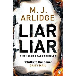 Liar Liar: DI Helen Grace 4 (A DI Helen Grace Thriller)