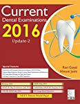Book is useful for thsoe taking up Dental exams,Salient Features : Covers 17 Important Exams of 2016-2015 (National & State level), Authentic Questions with concept-based explanations and latest references, 150+ Image-based questions (AIPG/AIIMS ...
