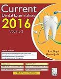 #10: Current Dental Examination-2016: Update-2