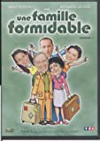 Une Famille Formidable - Saison 1 - épisode 3 : des jours ca rit, des jours ca pleure.