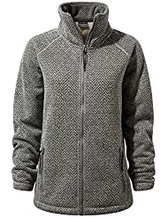 Craghoppers Women's Nairn Jacket Fleece