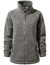 Craghoppers Women's Nairn Jacket Fleece