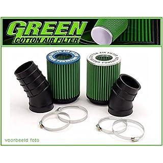 Hochleistungs-Luftansaugsystem Powerflow Green 60088934