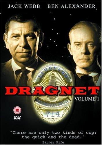 Dragnet - Vol. 1