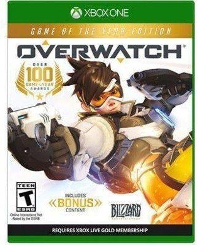 Overwatch GOTY Edtn XBO 51jI2r gFDL