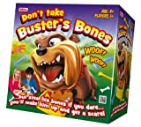 Don't Take Busters Bones Game from Ideal
