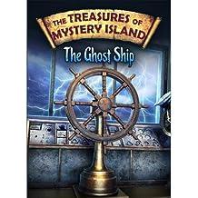 Schätze der geheimnisvollen Insel: Das Geisterschiff [Download]