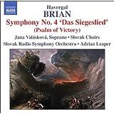 Symphonien Nr. 4+12