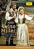 Verdi, Giuseppe - Luisa Miller (NTSC)