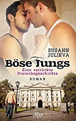 B??se Jungs by Susann Julieva (2015-02-04)