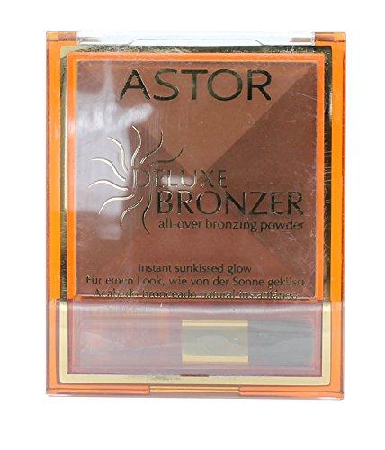 Colorete astor - Deluxe bronzer n/2