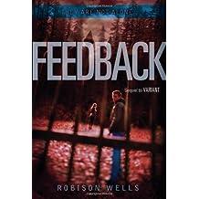 [(Feedback )] [Author: Robison Wells] [Oct-2012]