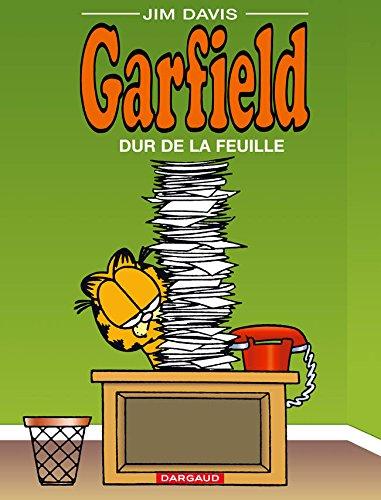 Garfield, tome 30 : Dur de la feuille par Jim Davis