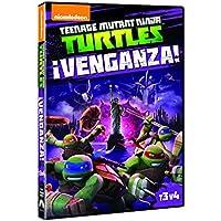 Teenage Mutant Ninja Turtles 3.4: ¡Venganza!