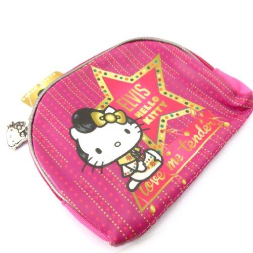 tty' rosa fuchsia. (Hello Kitty Make Up Kit)