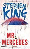 Mr. Mercedes: Roman von Stephen King