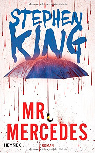 Buchseite und Rezensionen zu 'Mr. Mercedes: Roman' von Stephen King