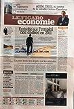 Telecharger Livres FIGARO ECONOMIE LE No 20816 du 06 07 2011 EMBELLIE SUR L EMPLOI DES CADRES EN 2011 TAXER LES SODAS POUR AIDER LES AGRICULTEURS LA PLUIE LIMITE LES DEGATS SUR LES CEREALES LE FESTIVAL DE BAYREUTH VILIPENDE PAR LA COUR DES COMPTES FEDERALE ABILIO DINIZ AU CENTRE DE LA BATAILLE CASINO CARREFOUR LES PRIX DES LOGEMENTS ONT ENCORE GAGNE 7 POUR CENT EN UN AN (PDF,EPUB,MOBI) gratuits en Francaise