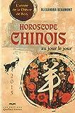 Horoscope Chinois 2015 au jour le jour