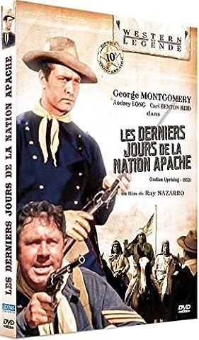 Les Derniers jours de la nation Apache [Édition Spéciale]