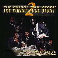 The Funky Soul Story, Vol. 2