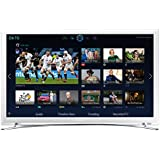 Samsung UE22H5610 22 inch Full HD 1080p Smart LED Television with Freeview HD (2014 Model) - White