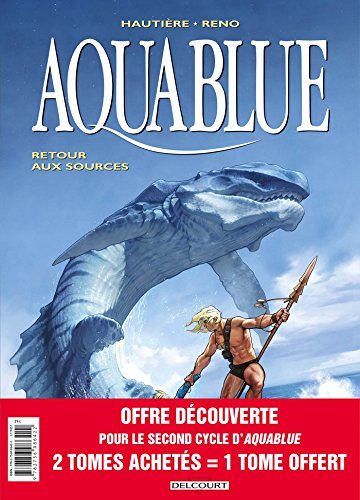 PACK SERIES - AQUABLUE T12+T13 +T14