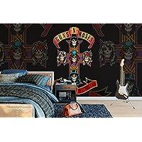 Suchergebnis Auf Amazonde Für Guns N Roses Malerbedarf