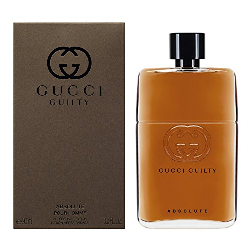Gucci Guilty Absolute Pour Homme After Shave Loción 90Ml