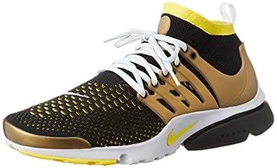 Image indisponible. Image non disponible pour la couleur   NIKE Air Presto  Flyknit Ultra, Chaussures de Sport Homme ... 29db9a8670fc
