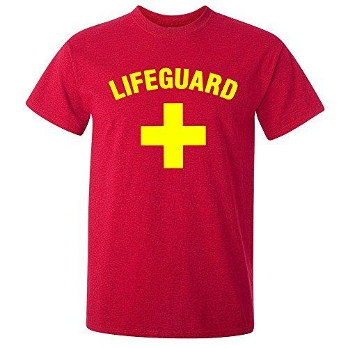 lifeguard-cross-t-shirt-fancy-dress-beach-party-red-large